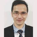 Alex Li real estate agent of Huttons Asia Pte Ltd