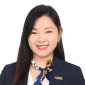Joy Teng real estate agent of Huttons Asia Pte Ltd