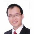 Derek Chan real estate agent of Huttons Asia Pte Ltd