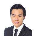 Edmund Lai real estate agent of Huttons Asia Pte Ltd