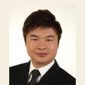 Spencer Tan real estate agent of Huttons Asia Pte Ltd