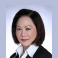 Ann Lee real estate agent of Huttons Asia Pte Ltd