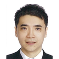 James Tok real estate agent of Huttons Asia Pte Ltd