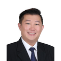 Robin Foo real estate agent of Huttons Asia Pte Ltd