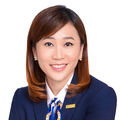 Annie Quek real estate agent of Huttons Asia Pte Ltd