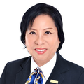 Elizabeth Wong real estate agent of Huttons Asia Pte Ltd