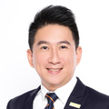 Ghee Chuan Toh  real estate agent of Huttons Asia Pte Ltd