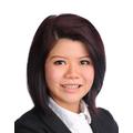 Karen Seah real estate agent of Huttons Asia Pte Ltd