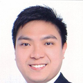 Wayne Tay real estate agent of Huttons Asia Pte Ltd