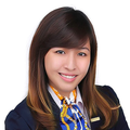 Michelle Ang real estate agent of Huttons Asia Pte Ltd