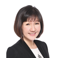 Angeline Tan real estate agent of Huttons Asia Pte Ltd
