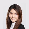 Persis Tai real estate agent of Huttons Asia Pte Ltd