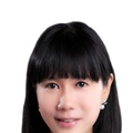 Angela Lim real estate agent of Huttons Asia Pte Ltd