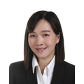 Silvi Yang real estate agent of Huttons Asia Pte Ltd