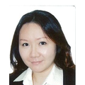 Kelly Lin real estate agent of Huttons Asia Pte Ltd