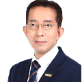 Weng Hon Choy real estate agent of Huttons Asia Pte Ltd