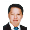 Ken Ng real estate agent of Huttons Asia Pte Ltd