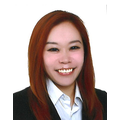 Josephine Ng real estate agent of Huttons Asia Pte Ltd