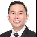 Bernard Yap real estate agent of Huttons Asia Pte Ltd