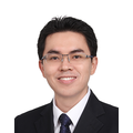 Hugo Tee real estate agent of Huttons Asia Pte Ltd