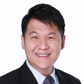Ryan Seah real estate agent of Huttons Asia Pte Ltd