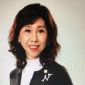 Joreen Tan real estate agent of Huttons Asia Pte Ltd