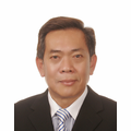 Edward Ng real estate agent of Huttons Asia Pte Ltd