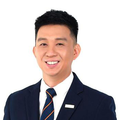 Jeffrey Chan real estate agent of Huttons Asia Pte Ltd