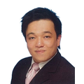 Keith Yap real estate agent of Huttons Asia Pte Ltd