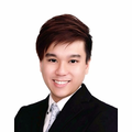 Rayson Cheong real estate agent of Huttons Asia Pte Ltd