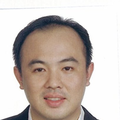 Eric Cheang real estate agent of Huttons Asia Pte Ltd
