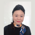 Lynn Koh real estate agent of Huttons Asia Pte Ltd