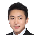 Benjamin Chew real estate agent of Huttons Asia Pte Ltd