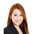 Sophie Toh real estate agent of Huttons Asia Pte Ltd