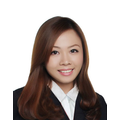 Alyson Siow real estate agent of Huttons Asia Pte Ltd