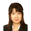Catherine Soh real estate agent of Huttons Asia Pte Ltd