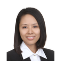 Cecillia Chen real estate agent of Huttons Asia Pte Ltd