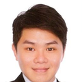 Rayden Tan real estate agent of Huttons Asia Pte Ltd