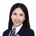 Adele Pea real estate agent of Huttons Asia Pte Ltd