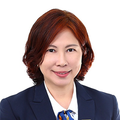 Adeline Ang real estate agent of Huttons Asia Pte Ltd