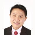Rhonny Chan real estate agent of Huttons Asia Pte Ltd
