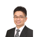 Fred Ong real estate agent of Huttons Asia Pte Ltd