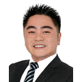 Nicky Khoo real estate agent of Huttons Asia Pte Ltd