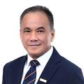 Hock Heng Heng  real estate agent of Huttons Asia Pte Ltd