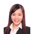 Cindy Koh real estate agent of Huttons Asia Pte Ltd