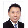 Wilkie Heng real estate agent of Huttons Asia Pte Ltd