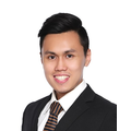 Jackson Tay real estate agent of Huttons Asia Pte Ltd