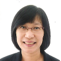 Jessey Foo real estate agent of Huttons Asia Pte Ltd
