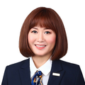 Wiewien Wongso real estate agent of Huttons Asia Pte Ltd