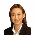 Jacqueline Tan real estate agent of Huttons Asia Pte Ltd